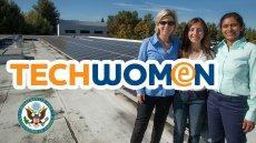 TechWomen: A Platform for Women's Empowerment